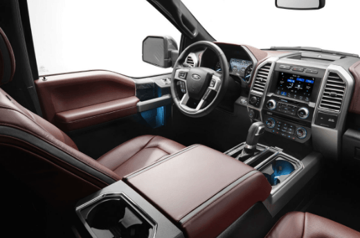 2021 Ford F-150 Hybrid Changes, Specs and Release Date