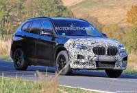 2021 BMW X1 Price