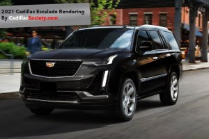 2021 Cadillac XT4 Wallpapers