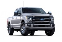 2021 Ford F350 Pictures