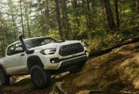 2021 Toyota Tacoma Hybrid Wallpapers