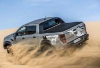 2022 Ford Ranger Raptor Pictures