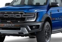 2022 Ford Ranger Raptor Powertrain