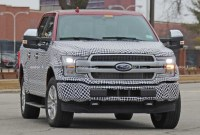 2022 Ford F150 Electric Concept