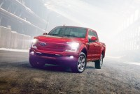 2022 Ford F150 Electric Wallpapers