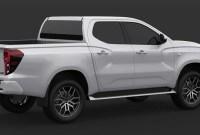2022 Hyundai Tarlac Powertrain