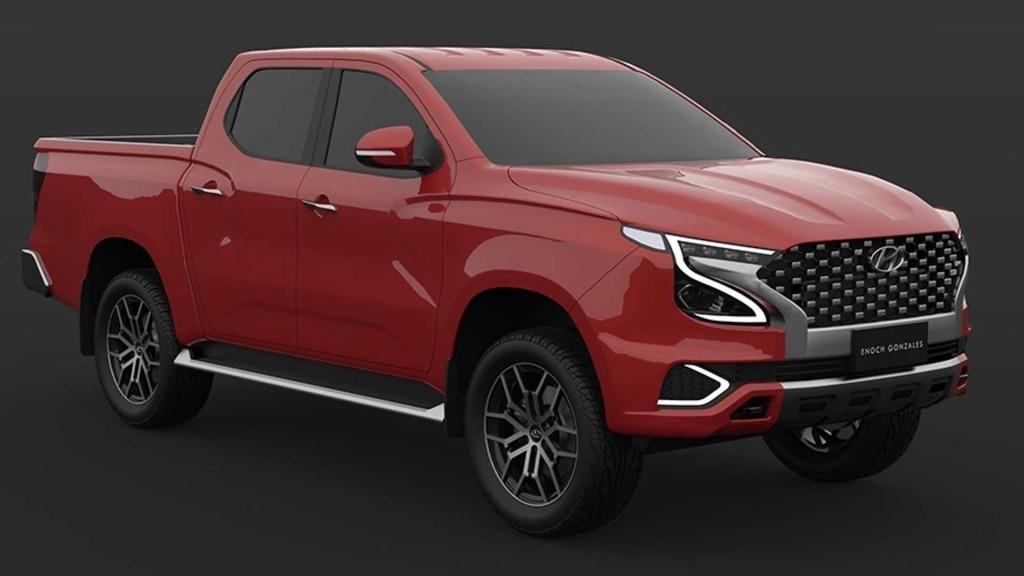 2022 Hyundai Tarlac Redesign