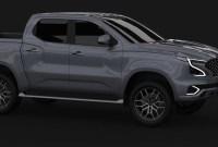 2022 Hyundai Tarlac Specs