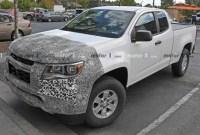 2023 Chevrolet Colorado Drivetrain