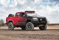 2023 Chevrolet Colorado Exterior