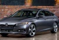 2021 Honda Odyssey Type R Powertrain