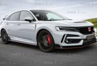 2022 Honda Civic Images