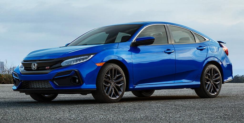 2022 Honda Civic Si Concept