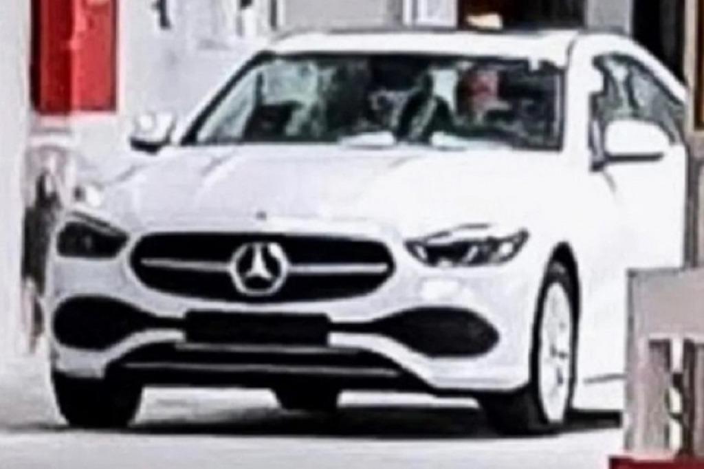 2022 MercedesBenz EClass Redesign