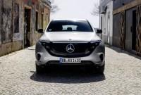 2022 MercedesBenz EClass Spy Shots