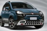 Fiat Panda Cross 2021 Concept