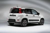 Fiat Panda Cross 2021 Images
