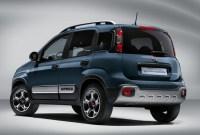 Fiat Panda Cross 2021 Specs