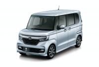 Honda NBox 2021 Interior