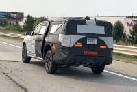 2022 Ford Maverick Concept