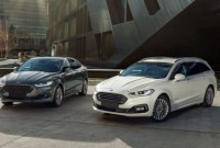 2023 Ford Fusion Active Price