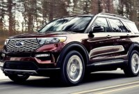 2023 Ford Fusion Active Specs