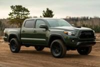 2023 Toyota Tacoma Redesign