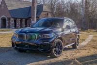 2022 BMW X5 Concept