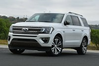 2022 Ford Expedition Concept