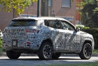 2022 Jeep Compass Concept