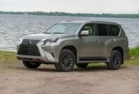2022 Lexus GX Images