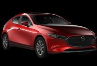 2022 Mazda 3 Redesign
