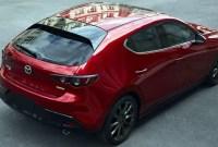 2022 Mazda 3 Specs