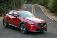 2022 Mazda 3 Spy Photos
