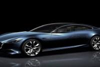 2022 Mazda 6 Engine