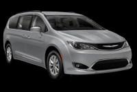 2023 Chrysler Pacifica Concept