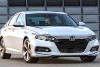 2023 Honda Accord Pictures