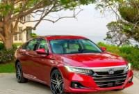 2023 Honda Accord Wallpaper