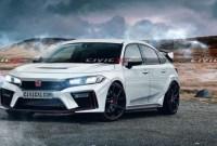 2023 Honda Civic Images