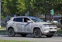 2023 Jeep Compass Powertrain