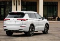 2023 Mitsubishi Outlander Powertrain