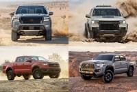 2023 Nissan Frontier Truck Spy Shots