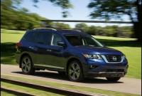 2023 Nissan Pathfinder Drivetrain