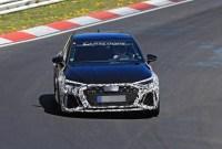 2022 Audi RS3 Redesign