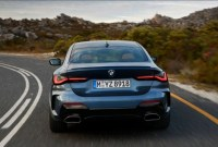 2022 BMW 4 Series Gran Coupe Pictures