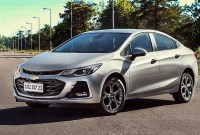2022 Chevy Cruze Wallpapers