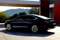 2022 Chevy Impala Pictures