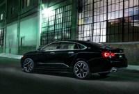 2022 Chevy Impala Specs