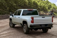 2022 Chevy Silverado SS Images
