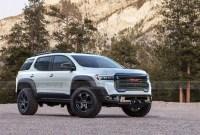 2022 GMC Canyon Spy Shots